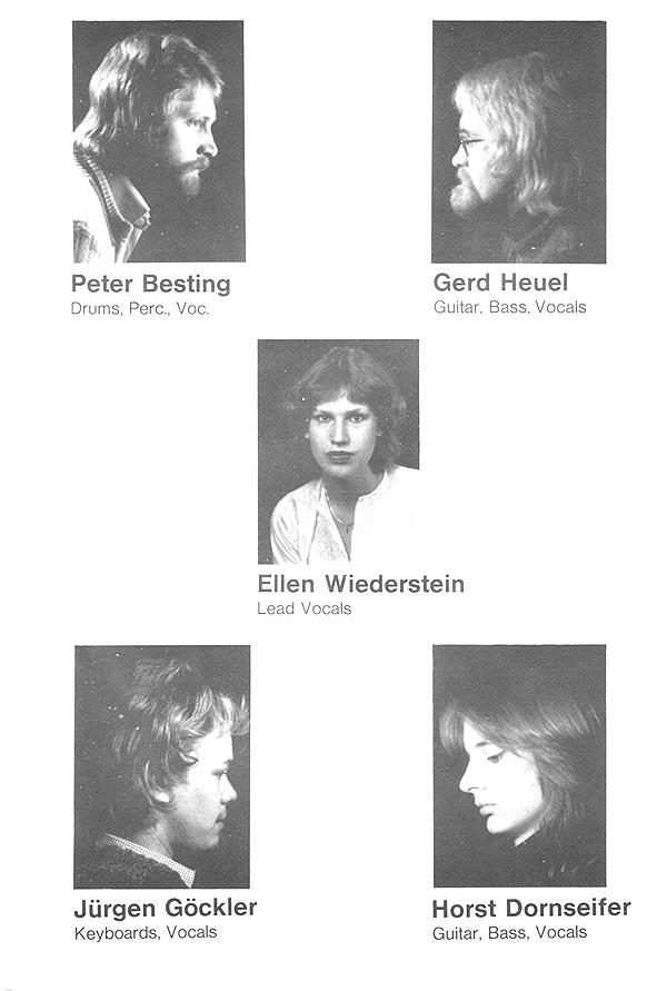 WERWOLF - CREATION (1982) Werwolf-info1-kl